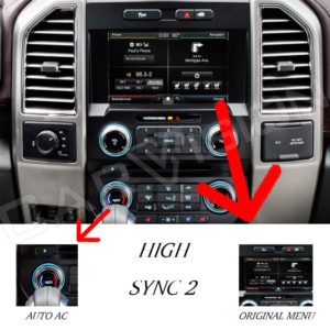 HIGH SYNC 2