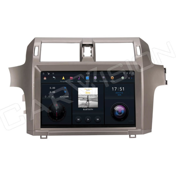 CR-6018X LEXUS GX460 1